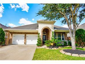 Houston Home at 24510 Rozzano Court Richmond                           , TX                           , 77406-4569 For Sale