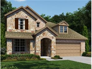 Houston Home at 10806 Gates Randall Court Cypress                           , TX                           , 77433 For Sale
