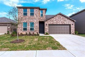 Houston Home at 2410 Northern Great White Katy , TX , 77449 For Sale