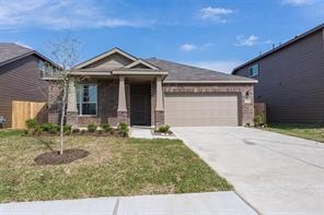 Houston Home at 2414 Northern Great White Katy                           , TX                           , 77449 For Sale