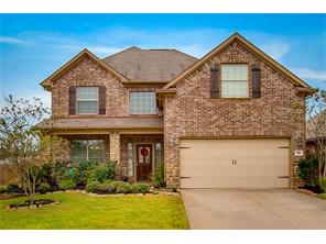 Houston Home at 111 Country Crossing Circle Magnolia                           , TX                           , 77354-3516 For Sale