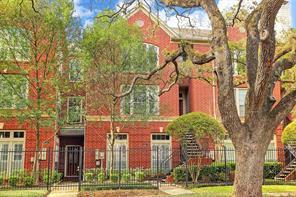 Houston Home at 227 McGowen Street Houston                           , TX                           , 77006-2235 For Sale