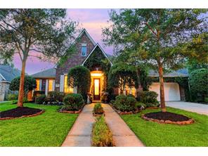 Houston Home at 22710 Arbor Stream Drive Katy                           , TX                           , 77450-8240 For Sale
