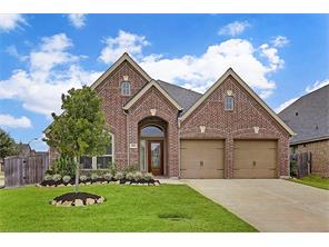 Houston Home at 2114 Banfield Court Richmond                           , TX                           , 77469-6400 For Sale