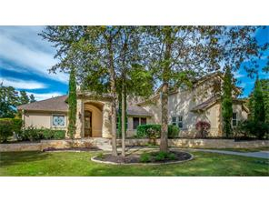Houston Home at 24024 W Pecan Cove Montgomery , TX , 77356-3207 For Sale