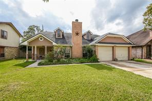 Houston Home at 4515 Tangle Creek Lane Spring , TX , 77388-3957 For Sale