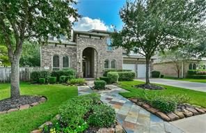 Houston Home at 23403 Fairway Valley Lane Katy                           , TX                           , 77494-2021 For Sale