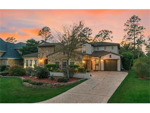 Houston Home at 38 Player Manor Circle The Woodlands , TX , 77382-1806 For Sale