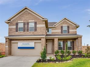 Houston Home at 2602 Newport Lake Boulevard Manvel                           , TX                           , 77578 For Sale