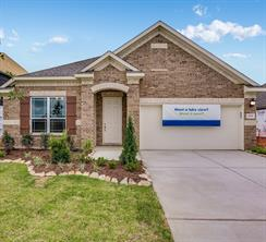 Houston Home at 2618 Newport Lake Boulevard Manvel , TX , 77578 For Sale
