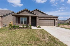 Houston Home at 2402 Northern Great White Katy                           , TX                           , 77449 For Sale