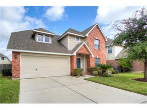 Houston Home at 4510 Bridgestone Valley Drive Spring , TX , 77388-3561 For Sale