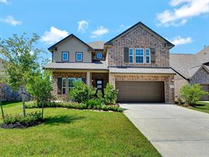 Houston Home at 5110 Blue Canoe Manvel , TX , 77578 For Sale