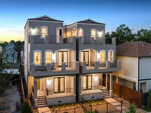 Houston Home at 823 21st Street Houston                           , TX                           , 77008 For Sale