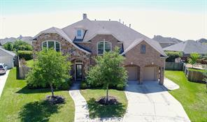 Houston Home at 4010 Cook Point Court Katy , TX , 77494-2073 For Sale