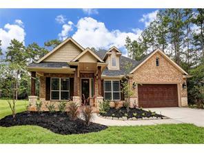 Houston Home at 22714 Rainfern Drive Magnolia                           , TX                           , 77355-8441 For Sale
