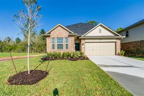 Houston Home at 458 Terra Vista Circle Montgomery                           , TX                           , 77356 For Sale