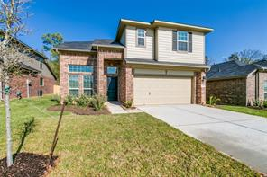 Houston Home at 450 Terra Vista Circle Montgomery , TX , 77356 For Sale