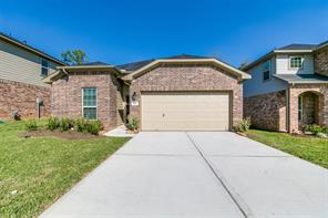 Houston Home at 446 Terra Vista Circle Montgomery , TX , 77356 For Sale