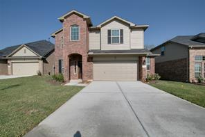 Houston Home at 454 Terra Vista Circle Montgomery , TX , 77356 For Sale