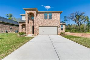 Houston Home at 442 Terra Vista Circle Montgomery , TX , 77356 For Sale