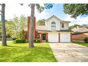 Houston Home at 14650 Saint Cloud Drive Houston                           , TX                           , 77062-2201 For Sale
