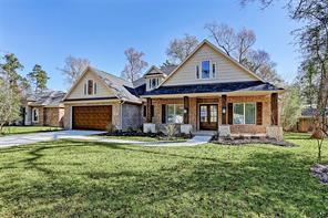 Houston Home at 810 Box Elder Magnolia                           , TX                           , 77354 For Sale