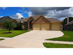 Houston Home at 21534 Masonwood Lane Richmond                           , TX                           , 77469-5386 For Sale