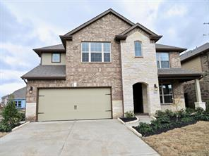Houston Home at 1015 Georgia Blue Drive Richmond                           , TX                           , 77406 For Sale