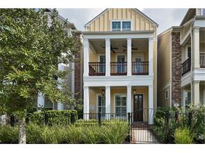22 Rafters Row, The Woodlands, TX 77380