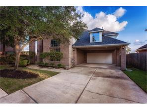 4211 Countryheights Court, Spring, TX 77388