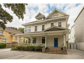 Houston Home at 3009 Houston Avenue Houston , TX , 77009 For Sale
