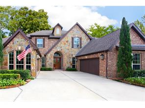6 chivary oaks court, the woodlands, TX 77382