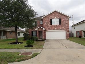 Houston Home at 3402 Rainport Katy                           , TX                           , 77449 For Sale