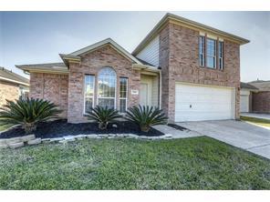32011 Decker Oaks, Pinehurst, TX, 77362