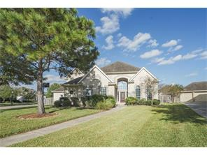 Houston Home at 2621 Drift Wood Seabrook                           , TX                           , 77586-1694 For Sale