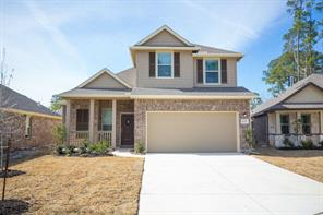 Houston Home at 16711 Peralta Bay Circle Crosby                           , TX                           , 77532 For Sale