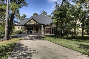 Houston Home at 8552 Majestic Lake Court Montgomery , TX , 77316-3196 For Sale