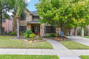 Houston Home at 12511 Cape Sable Court Humble                           , TX                           , 77346-3086 For Sale