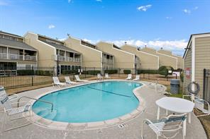 One of many pools that can be used and is very short walking distance and can be seen from the balcony.