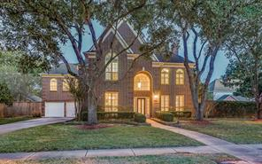 Houston Home at 838 Pinewood Lane Taylor Lake Village                           , TX                           , 77586-4407 For Sale