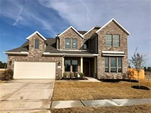 Houston Home at 21502 Albertine Drive Tomball , TX , 77377 For Sale