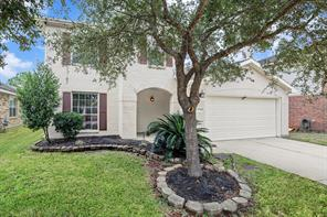 Houston Home at 19718 Sternwood Manor Drive Spring , TX , 77379-5062 For Sale