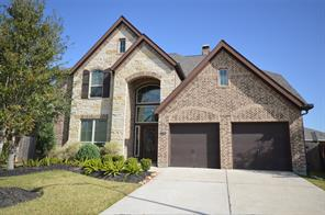 Houston Home at 27106 Hardwick Hills Lane Katy                           , TX                           , 77494-3749 For Sale