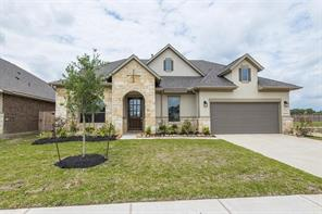 Houston Home at 21703 Albertine Drive Tomball , TX , 77377 For Sale