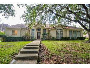Houston Home at 4639 Lake Village Drive Fulshear                           , TX                           , 77441-4014 For Sale