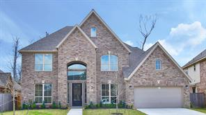 Houston Home at 23335 Hillsview Lane New Caney                           , TX                           , 77357 For Sale
