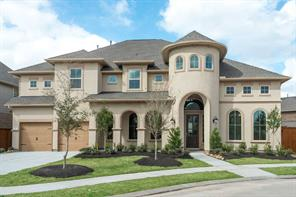 Houston Home at 19510 Lighted Hill Cypress , TX , 77433 For Sale