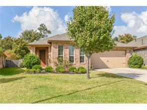 Houston Home at 220 Country Crossing Magnolia                           , TX                           , 77354-3519 For Sale