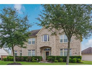 Houston Home at 1852 Bending Stream Drive League City , TX , 77573-3698 For Sale
